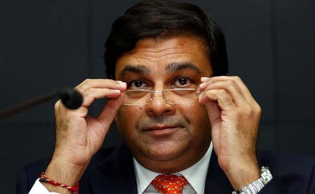 Here's What Urjit Patel answered to the Parliamentary Committee Query regarding Note Ban