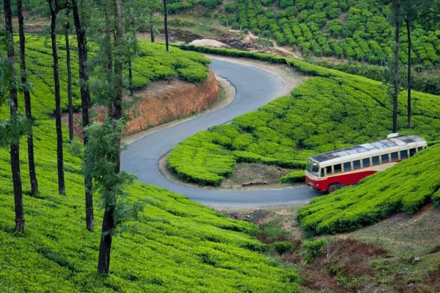7 Lesser known Beautiful and Unexplored Hill Stations in India
