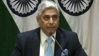 Vikas Swarup will be the next High Commissioner to Canada
