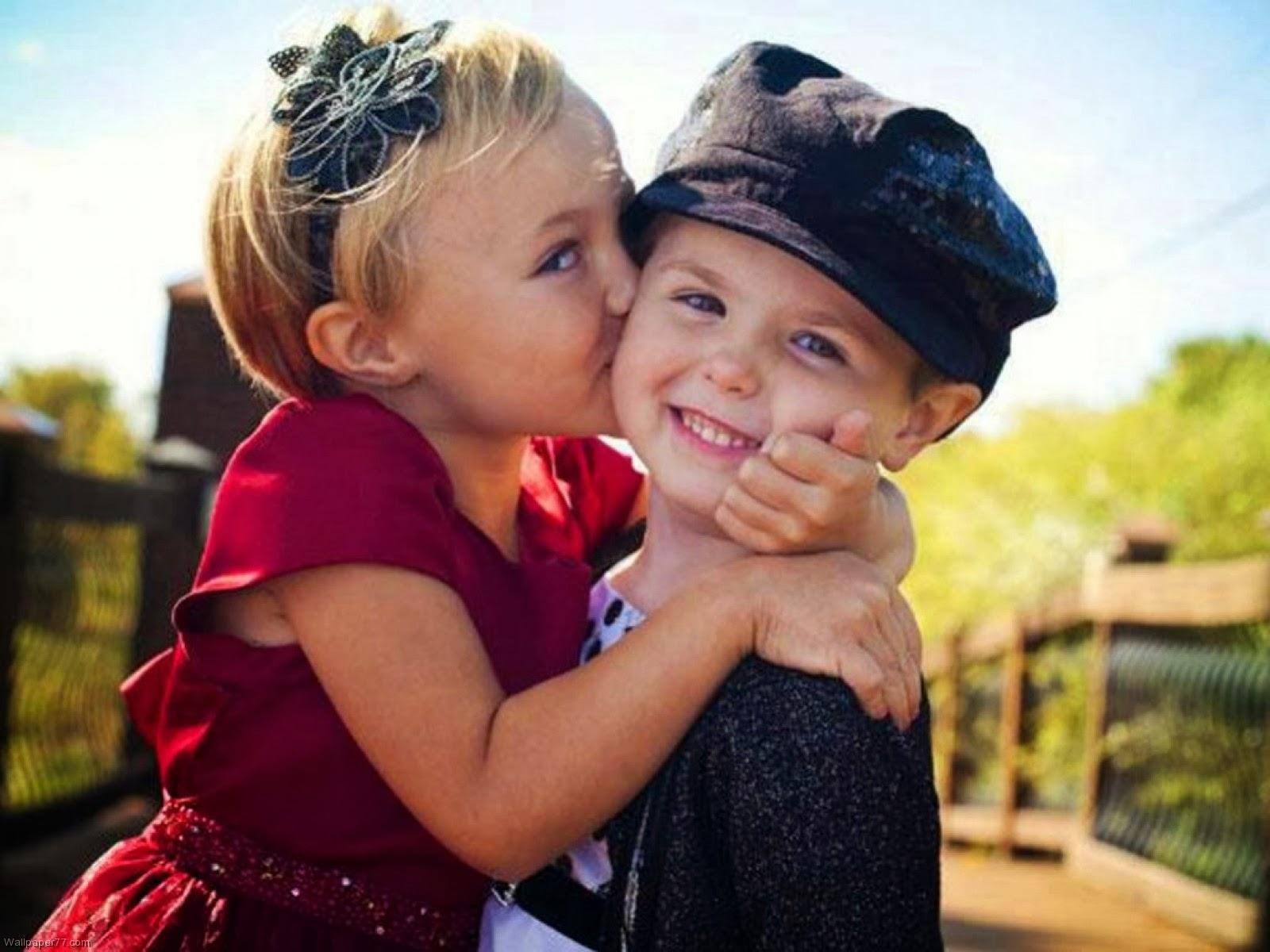 Обида, красивые картинки с маленькими девочками и мальчиками
