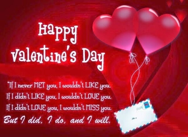 Best Happy Valentines Day Messages Sms And Wishes To Send Your