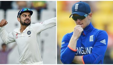 What is the Outcome of the 3-Month Long England's Tour to India for Both the Teams?