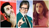 Amitabh Bachchan Joins Ayan Mukerji's Super-Hero Movie Featuring Ranbir Kapoor and Alia Bhatt