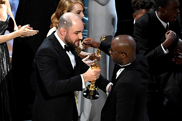Oscars award 2017: Academy apologies over unexpected goof-up in the Oscars