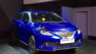 Maruti Suzuki Baleno RS is all set to hit the Indian Roads in March 2017