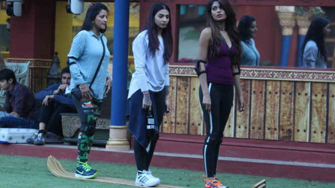 "Bigg Boss 10: ""We were asked not to fight with Bani J"" - Contestant reveals"