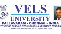 VELS University Result 2017 to be announced soon @ velsuniv.ac.in for B.Sc., BA, B.Com Courses