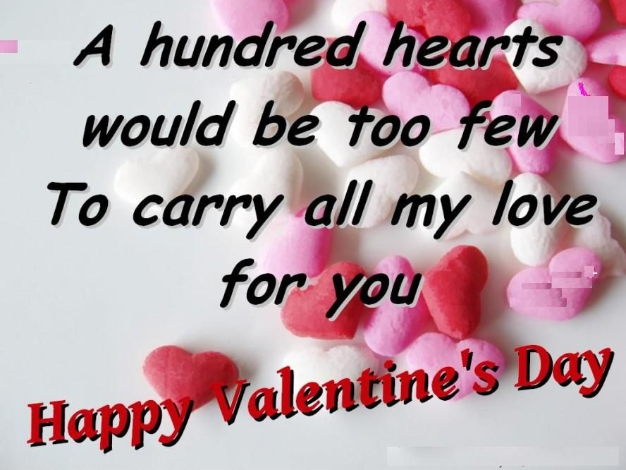 Valentines Day Whatsapp Facebook Status Dp Messages For The