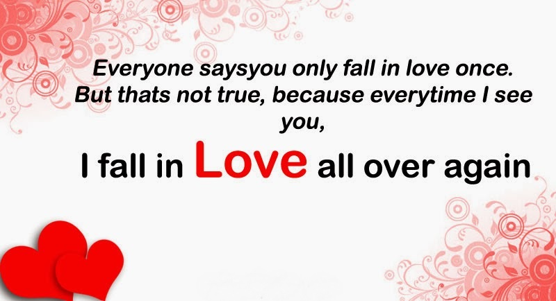 Valentines Day WhatsApp Facebook Status DP Messages For The Interesting Best Valentine Message For Him