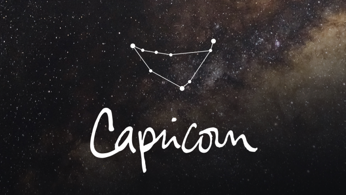 Capricorn May Horoscope 2017