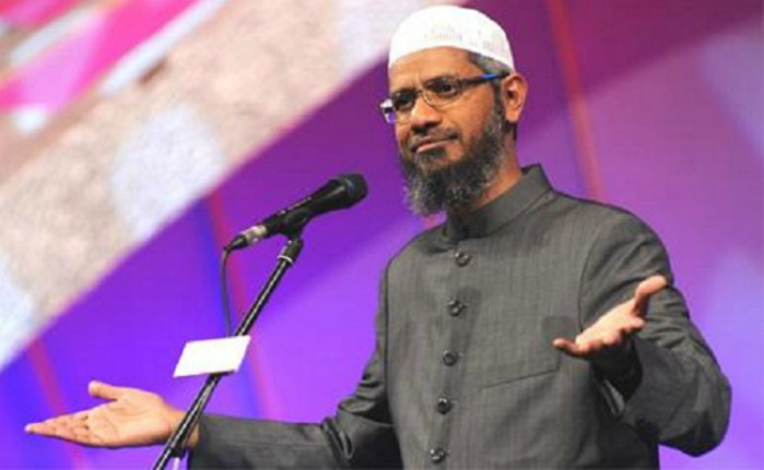 Enforcement Directorate issues fourth summon to Zakir Naik in money laundering case