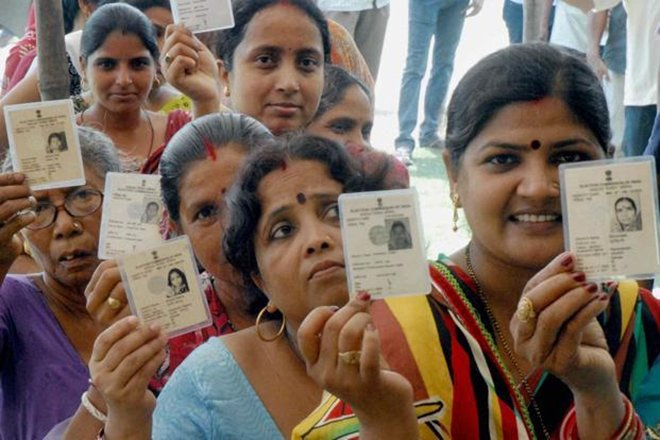 Uttar Pradesh assembly elections 2017: 5th phase of voting began amid high security