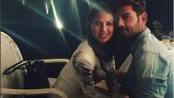 Rochelle Rao Keith Sequeira Engaged