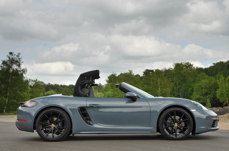 Porsche 718 Boxster and 718 Cayman Officially Launched in India; Check Out Specs and Price