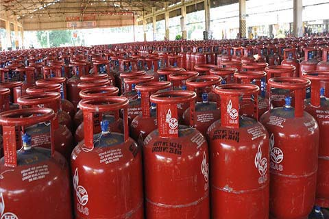 Non Subsidised Cylinder: Pay Rs 86 more for LPG Cylinder from nowNon Subsidised Cylinder: Pay Rs 86 more for LPG Cylinder from now