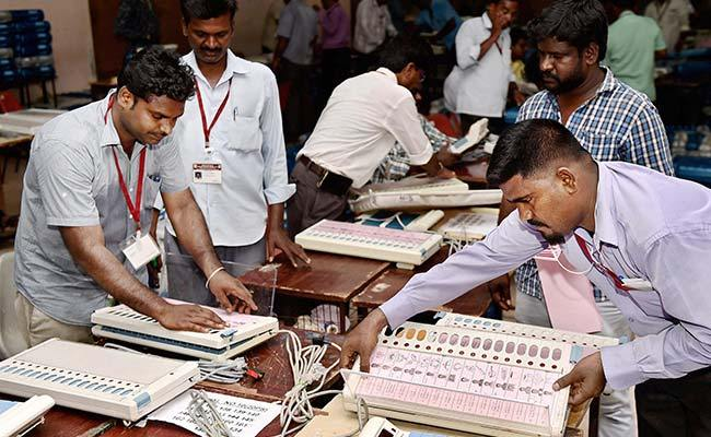 UP Assembly Election 2017 Result: BJP leading in 236 seats moving forward to form government