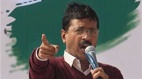 CM Arvind Kejriwal: EVM machine was tampered during Punjab polls