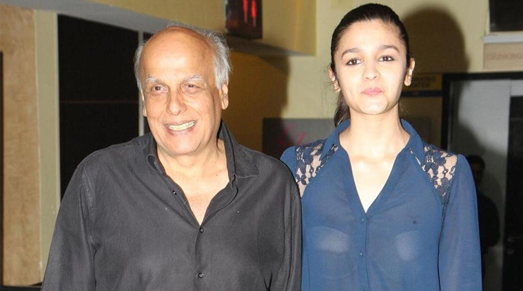 Bollywood Director Mahesh Bhatt receives threat of killing him, Alia and his wife Soni Razadan