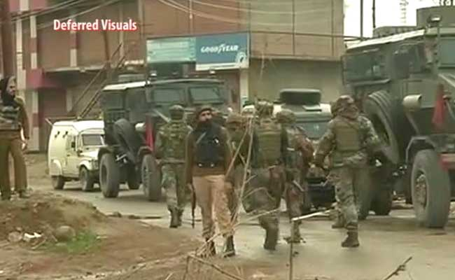 Jammu &Kashmir: Complete shutdown in Budgam over death of two civilians