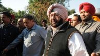 Captain Amarinder Singh takes oath as 26th Chief Minister of Punjab, PM Modi tweets best wishes