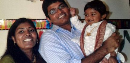Indian woman techie, son killed in US, police suspects hate crime
