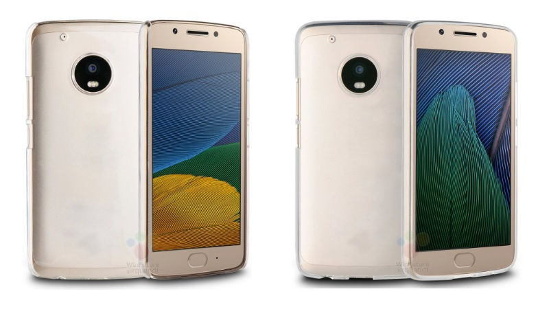 Motorola Moto G5 Plus Smartphone in Two RAM/Storage Variants Launched in India