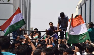 Indian Flag controversy: Oppo India sacks Chinese employee who tore Indian flag