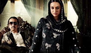 Haseena Movie: Shraddha Kappoor reveals her brother first look on social media