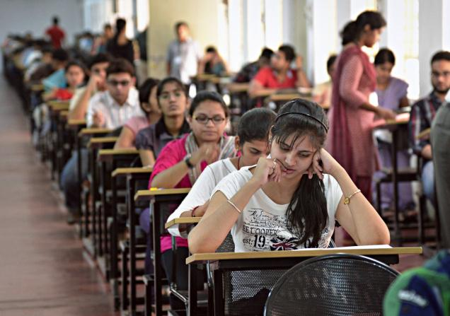 GUJCET Admit Card 2017 to be released soon for download at www.gujcet.gseb.org