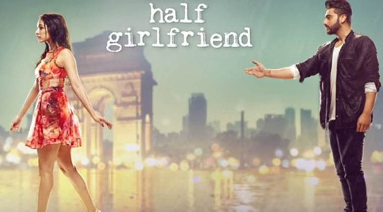 Half Girlfriend Official Trailer Released, Arjun and Shraddha Kapoor seen in a Complicated Relationship