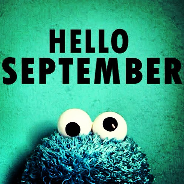 Hello September  Goodbye August Welcome September Pictures, Images U0026 Phot. Design