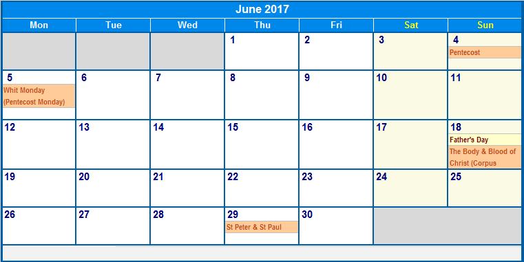 june 2016 calendar kalnirnay march