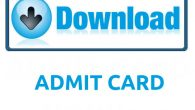 Lucknow University UP B.Ed Admit Card 2017 Released for Download @ www.upbed.nic.in