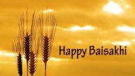 Happy Baisakhi Pictures