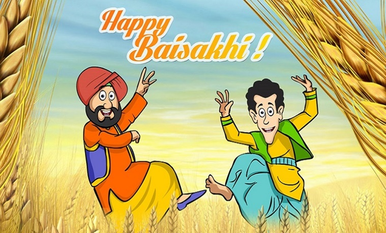 Happy Baisakhi Quotes
