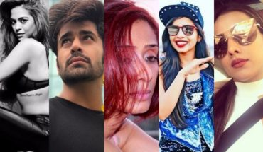 Bigg Boss 11 Contestants List