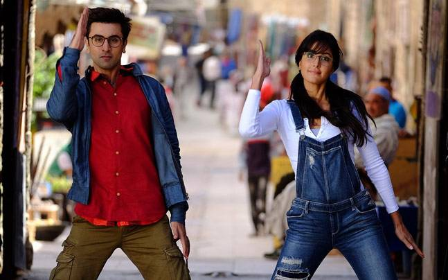 Jagga Jasoos Box Office Collection