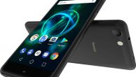 Panasonic P55 Max Smartphone launched in India at Rs. 8,499