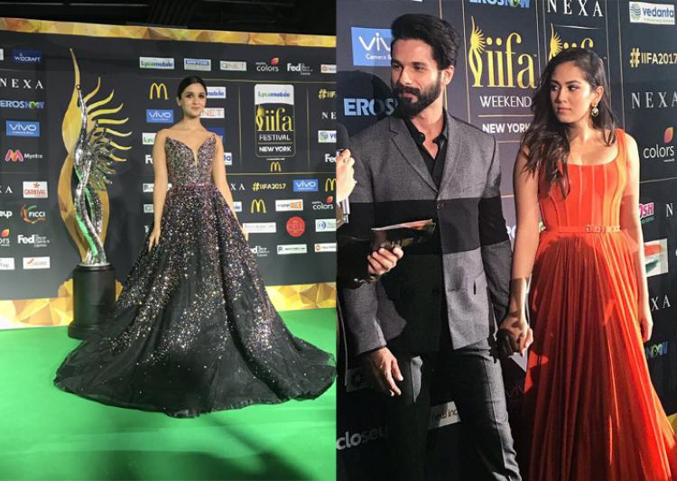 Full List of IIFA Awards 2017 Winners with all the Nominees