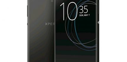 Sony Xperia XA1 Ultra Smartphone Launched in India at a price of Rs. 29,990