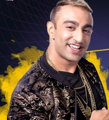 Akash-Dadlani bigg boss 11 contestant