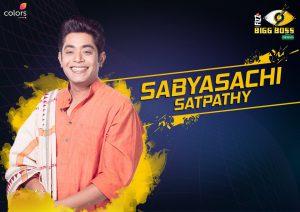 Sabyasachi Satpathy