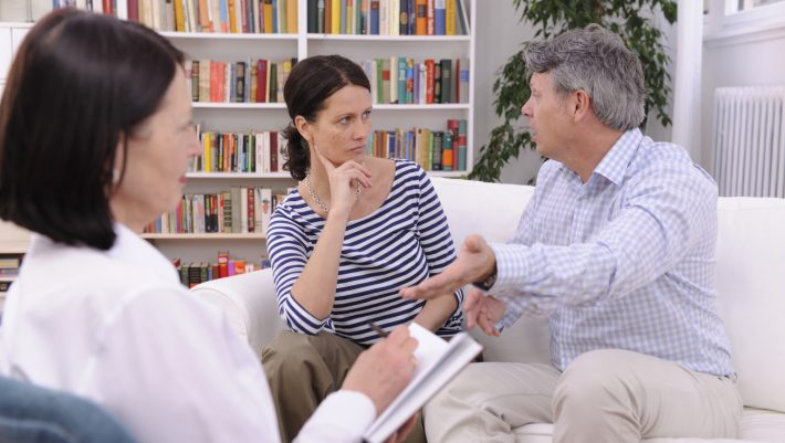 Marriage Counseling Right for You