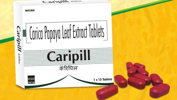 Caripill-Tablet