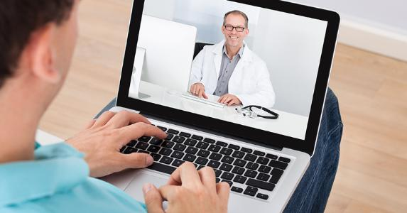 benefits of Telehealth counselling