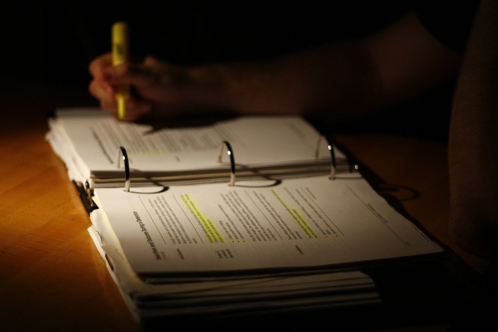 Study Effectively and Improve the Academic Performance, education